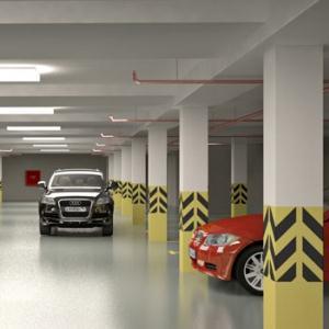 Автостоянки, паркинги Фирово