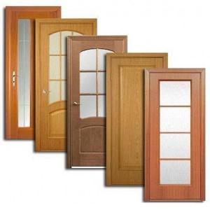 Двери, дверные блоки Фирово