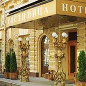 Гостиницы Фирово