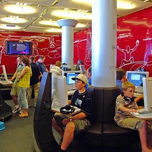 Интернет-кафе Фирово