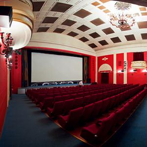 Кинотеатры Фирово