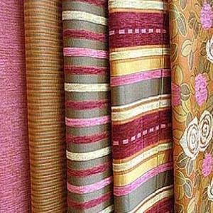 Магазины ткани Фирово