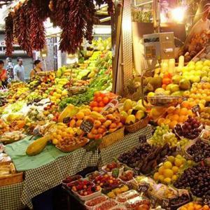 Рынки Фирово