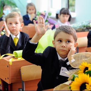 Школы Фирово
