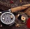 Охотничьи и рыболовные магазины в Фирово