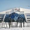 Спортивные комплексы в Фирово