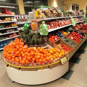 Супермаркеты Фирово