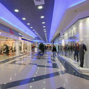 Торговые центры Фирово